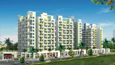 Gallery Cover Image of 1150 Sq.ft 2 BHK Apartment for buy in RajHeramba Venkatesh Imperia, Punawale for 5000000