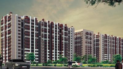 Gallery Cover Image of 1390 Sq.ft 2 BHK Apartment for buy in Patel Smondo, Gachibowli for 9500000