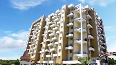 Gallery Cover Image of 850 Sq.ft 2 BHK Apartment for rent in Nilaya, Katraj for 20500