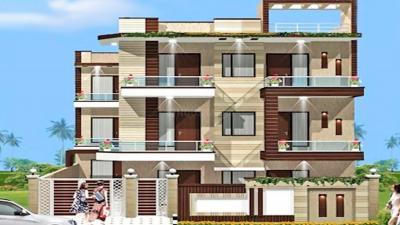 Shubham 10 (Builder Floor)
