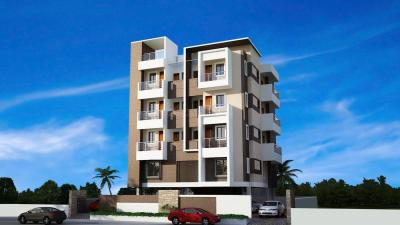 Jagdamba Homes - 2