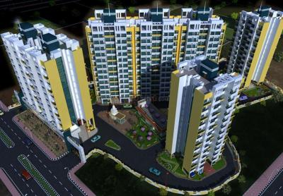 Navkar Estate City Phase I Part 2