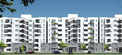 Gallery Cover Image of 1935 Sq.ft 3 BHK Apartment for buy in Vatika City Homes, Sector 83 for 8500000