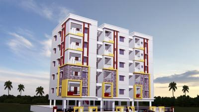 Gallery Cover Pic of Kalyan Siddhartha Residency