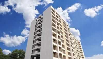 Gallery Cover Image of 610 Sq.ft 1 BHK Apartment for buy in Bramha Corp Waterbay, Wadgaon Sheri for 5500000