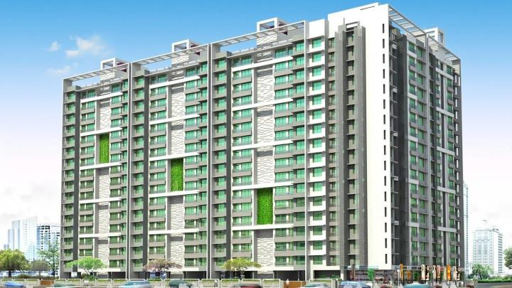 Gallery Cover Pic of Hirani Group Mumbai Skyview Castle