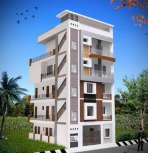 Shri Radhey Homes