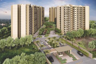 Gallery Cover Image of 1165 Sq.ft 2 BHK Apartment for buy in Orchid Piccadilly, Chokkanahalli for 6999000