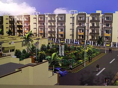 Gallery Cover Pic of Laxmi Nagar Phase II