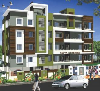 Gallery Cover Pic of SS Navya Elite Homes