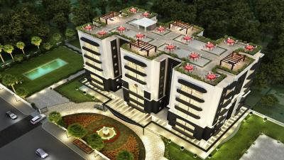 Gallery Cover Pic of RaaiLand Le Virsa Apartments