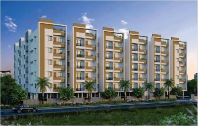 Gallery Cover Image of 1295 Sq.ft 2 BHK Apartment for buy in Emerald, Hafeezpet for 6999475