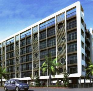 Gallery Cover Image of 1080 Sq.ft 2 BHK Apartment for rent in Sona Sona Palace Residency, Sarkhej- Okaf for 8500