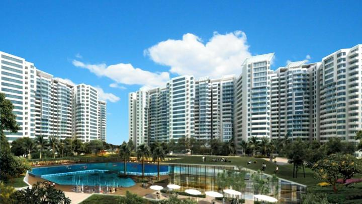 Gallery Cover Pic of Venetia Heights Greater Noida West