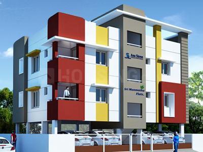 Gallery Cover Pic of Anu Sri Shenbaga Flats