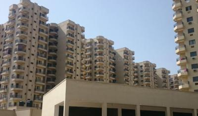 Gallery Cover Image of 2034 Sq.ft 3 BHK Apartment for rent in Palm Grove Heights, Sector 52 for 36000