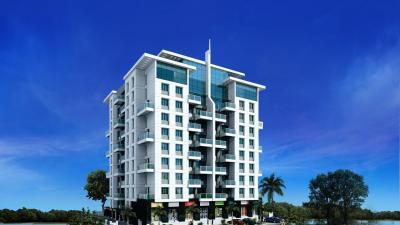 Gallery Cover Image of 1050 Sq.ft 2 BHK Apartment for buy in Horizon Vishnu Vihar, Gultekdi for 8500000