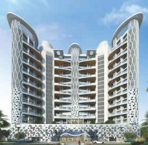 Gallery Cover Image of 3000 Sq.ft 4 BHK Apartment for buy in Emirus G, Baner for 37500000