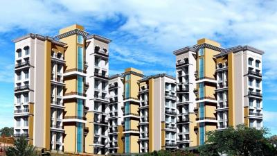 Gallery Cover Image of 1104 Sq.ft 2 BHK Apartment for buy in GPM Bloosom Greens, Sector 63 for 3600000