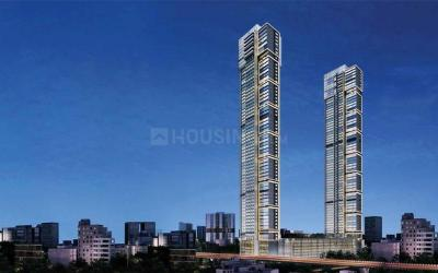 Gallery Cover Image of 990 Sq.ft 2 BHK Apartment for buy in Goodtime Real Estate Development Salsette 27, Byculla for 32500000