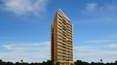 Gallery Cover Image of 660 Sq.ft 2 BHK Apartment for buy in Bhatia Landmark, Dahisar West for 13500000