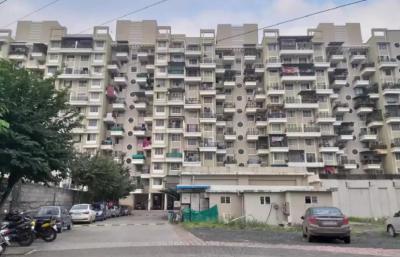 Gallery Cover Image of 630 Sq.ft 1 BHK Apartment for buy in Aditya Garden Floraa, Warje for 4200000