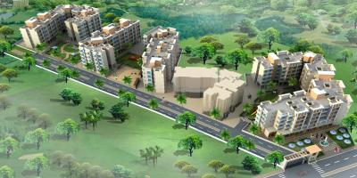 Gallery Cover Pic of Himalaya Gardens Building No 1 To 4