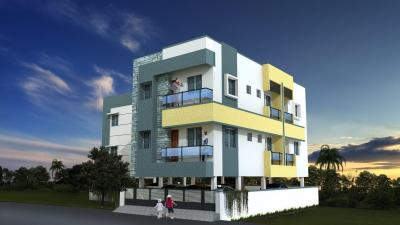 Gallery Cover Pic of Mohana Cindrella Apartments