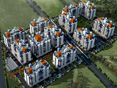 Gallery Cover Pic of Disha Neo City