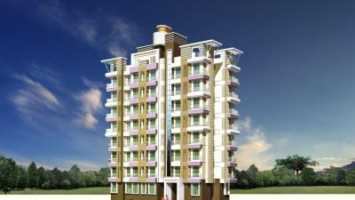 Gallery Cover Image of 850 Sq.ft 2 BHK Apartment for buy in Seven Eleven Regency, Mira Road East for 5700000