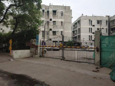Gallery Cover Image of 1100 Sq.ft 2 BHK Apartment for buy in Batla Apartments, Patparganj for 15000000