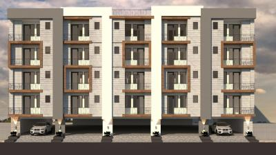 Kushwaha Luxury Homes