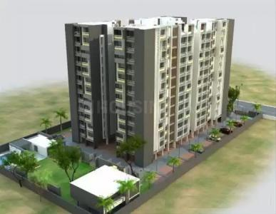 Gallery Cover Image of 4662 Sq.ft 4 BHK Apartment for buy in Goyal Riviera One, Prahlad Nagar for 39700000