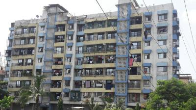 Gallery Cover Image of 671 Sq.ft 1 BHK Apartment for buy in Nine Suraj Height, Virar West for 3100000