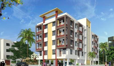 Gallery Cover Pic of Plutus Kshitiz Vihar Apartment