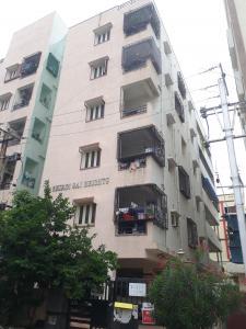 Madhu Shirdi Sai Heights