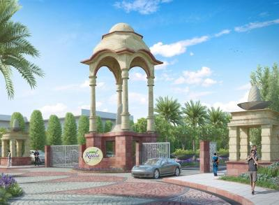 2651 Sq.ft Residential Plot for Sale in Madiyava, Lucknow