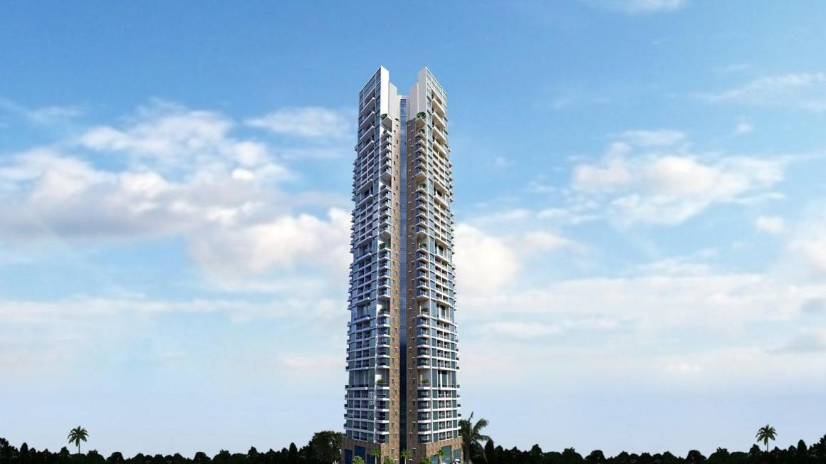 Gallery Cover Pic of A & O F.Residences Mulund