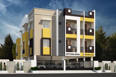 Gallery Cover Pic of SPR Sri Vari Flats