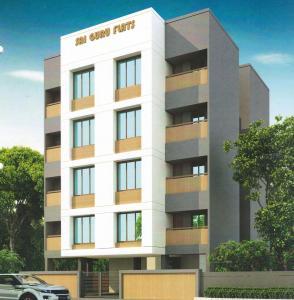 Gallery Cover Pic of Jay Tulja Bhavani Sai Guru Flats