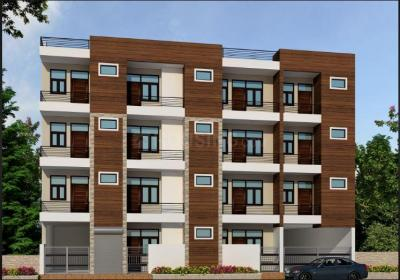 Gallery Cover Image of 500 Sq.ft 1 BHK Apartment for buy in Vishal DLF Paradise, DLF Ankur Vihar for 1270000
