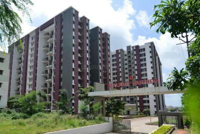 Malpani Saffron Building No 2