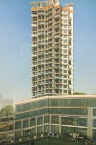 Gallery Cover Image of 1080 Sq.ft 2 BHK Apartment for buy in Aum Supreme, Kalyan West for 9200000