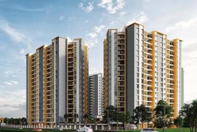 Gallery Cover Pic of Shapoorji Pallonji Joyville Hinjawadi I Phase 5