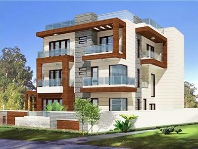 Naresh Aggarwal Floors- 9