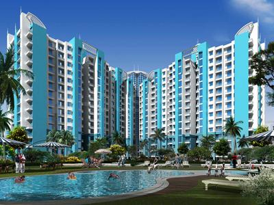 Gallery Cover Pic of Amrapali Terrace Homes