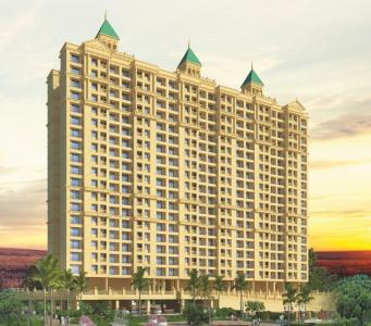 Gallery Cover Pic of Rosa Oasis Phase 2