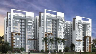 Gallery Cover Image of 1780 Sq.ft 3 BHK Independent Floor for rent in 3C Lotus Boulevard, Sector 100 for 22000