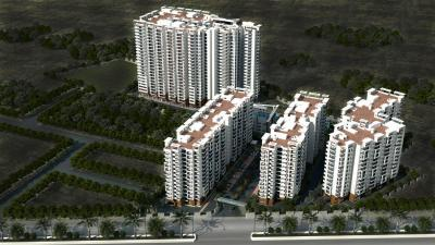 Gallery Cover Image of 2100 Sq.ft 3 BHK Apartment for buy in SMR Vinay Harmony County, Bandlaguda Jagir for 14000000