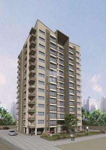 Gallery Cover Image of 2041 Sq.ft 3 BHK Apartment for buy in Happy Nandanvan 3, Vesu for 8200000